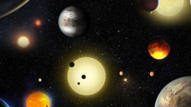 1.284 nuevos exoplanetas para  explorar si hay vida fuera de la Tierra