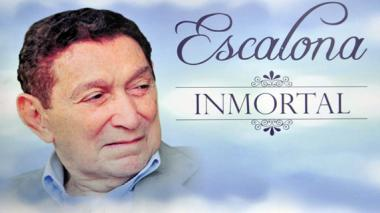 Siete años sin Rafael Escalona