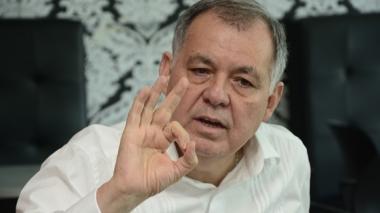Procurador General de la Nación, Alejandro Ordóñez.