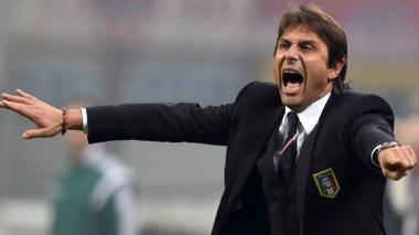Antonio Conte, absuelto por amaño de partidos