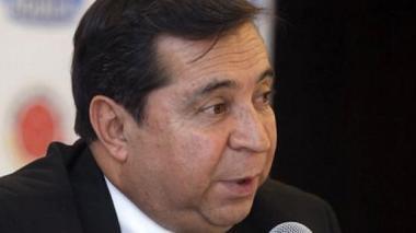 Investigan a presidente de Difutbol, salpicado presuntamente por caso Fifa Gate