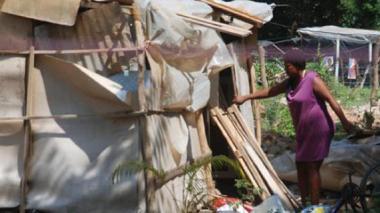 Reducir la pobreza hasta  2030 cuesta USD10 billones