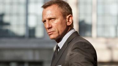 Daniel Craig.