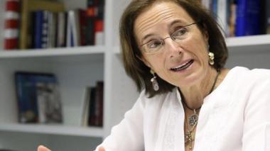 Ministro español anuncia que se toman medidas para hallar a Salud Hernández