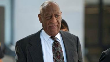 Una jueza de EEUU abre el primer juicio por abusos sexuales contra Bill Cosby