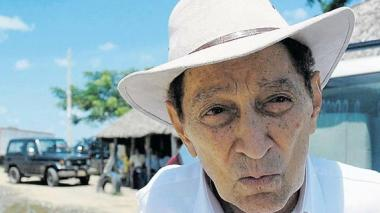 Lanzan estampilla conmemorativa de Rafael Escalona
