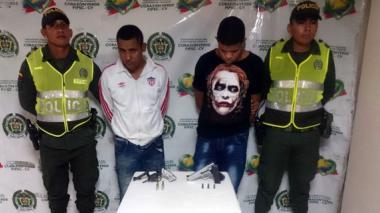 Un soldado y un preso, los señalados de asesinar a dos mujeres en Rebolo