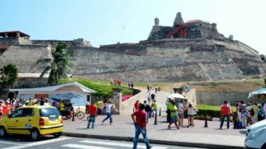Este domingo, entrada gratis al Castillo de San Felipe
