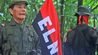 """El secuestro de los periodistas fue """"fortuito"""", dice ELN"""