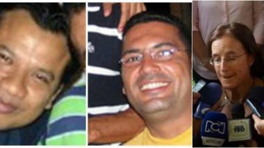 Fiscalía imputará cargos al ELN por el secuestro de periodistas