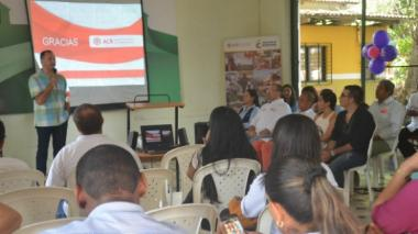 Crean club de amigos de la reintegración, para contribuir a la paz en Cartagena y BolÍvar