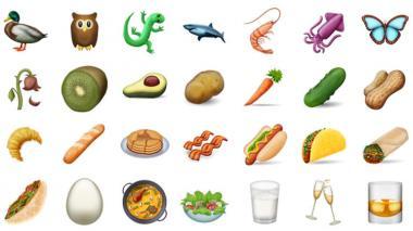 Estos son los nuevos emojis que estarán disponibles para Android, iOS y Microsoft