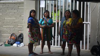 Indígenas denuncian que en el Paramillo han muerto 10 niños por desnutrición
