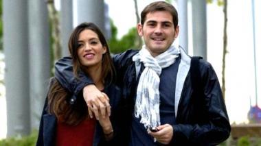 Iker Casillas y Sara Carbonero muestran en redes a su segundo hijo