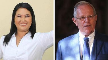Peruanos eligen hoy su nuevo mandatario