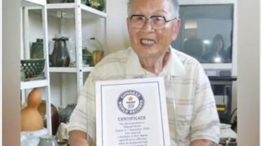 Shigemi Hirata dice que no descarta adelantar estudios de posgrado.