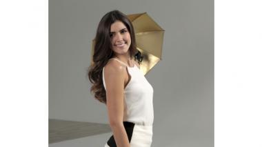 """""""Han llegado propuestas  de actuación"""": Paulina Vega"""