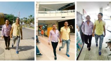 El duro camino que transitan los gais en Barranquilla