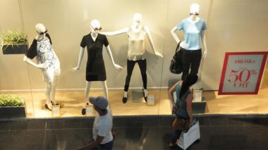 Compras de ropa en Barranquilla suman $36 mil millones