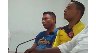 Condenan a 34 años de cárcel a dos hombres por asesinar a tiros a bebé en atentado contra su abuelo
