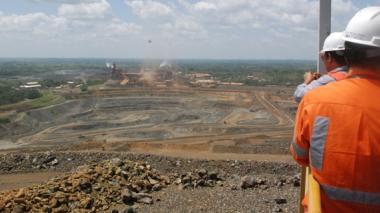 Hubo acuerdo de última hora en Cerro Matoso para evitar huelga de trabajadores