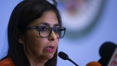 Canciller de Venezuela exige a Almagro que renuncie a su cargo