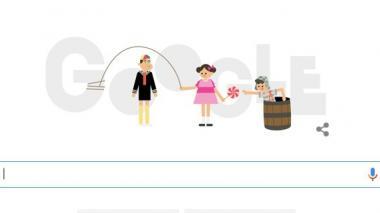Google rinde homenaje a El Chavo del 8, que cumple 45 años desde su primera emisión