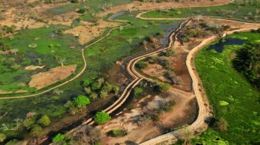 Ramsar evaluará impactos y hará propuestas sobre la Ciénaga: Minambiente
