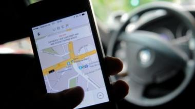 Policía de Tránsito podrá sancionar a usuarios de Uber