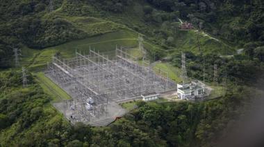 Hidroeléctrica Guatapé funciona al 100% desde este sábado