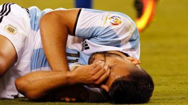 Sergio Agüero: Hay varios jugadores que evaluamos no seguir