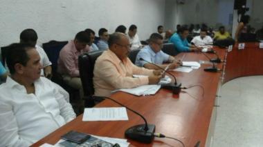 Proyecto sobre el Itsa pasa a sanción del Alcalde