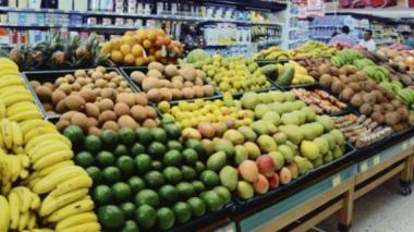 El precio de alimentos podría presentar nuevamente un alza leve.