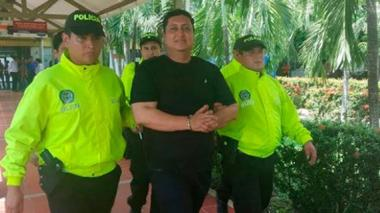 Nueva orden de captura contra alcalde de Yopal