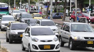 Distrito ordena embargos a 67.995 deudores de impuestos de tránsito