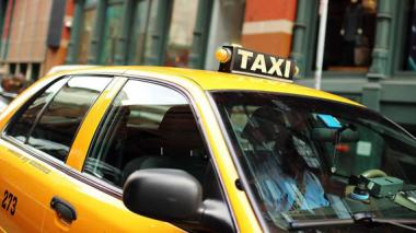 Atracadores asesinan a puñaladas a taxista, tras oponerse al hurto
