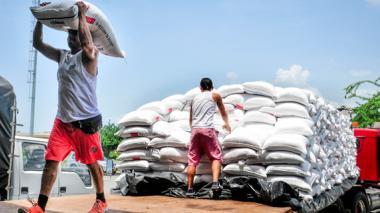 Precios de alimentos suben hasta un 278% en un año en Atlántico
