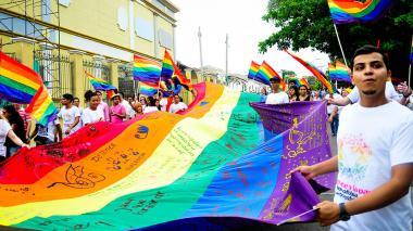 Corte rechazó recurso que buscaba anular la decisión de matrimonio igualitario en Colombia