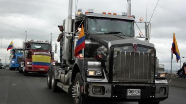 Paro camionero también golpea a la economía del Atlántico: CCB