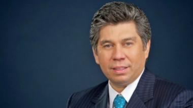 Daniel Coronell. Periodista y columnista colombiano