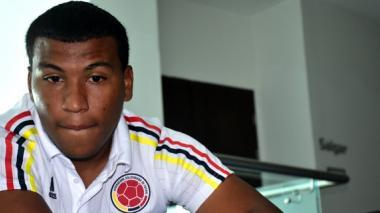 Roger Martínez no estará en los Juegos Olímpicos de Río