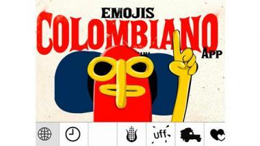 Emojis colombianos para celebrar el #WorldEmojiDay