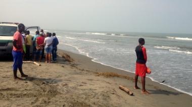 Tres ahogados en Bocagrande, Marbella y Manzanillo durante la temporada de vacaciones en Cartagena
