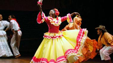 Colombia baila al ritmo que le toquen