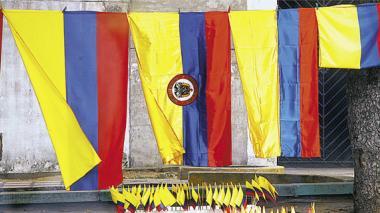 Así se definen los colombianos este 20 de julio