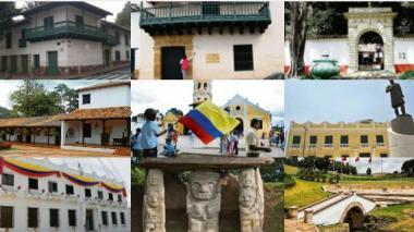 La ruta colombianísima que no se debe perder para recordar nuestra historia