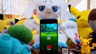 Acciones de Nintendo caen tras retraso en el lanzammiento de Pokémon Go en Japón
