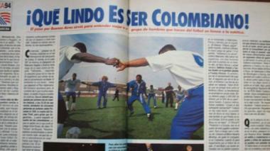 Grandes hazañas del deporte colombiano