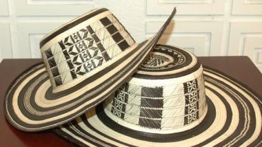 El sombrero vueltiao, el símbolo con más sello colombiano