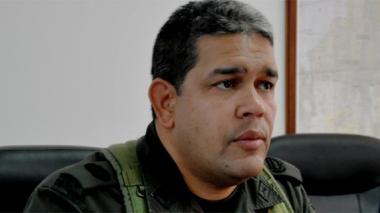 Condenan al excoronel Néstor Maestre a 16 años de prisión por vínculos con narcotraficantes